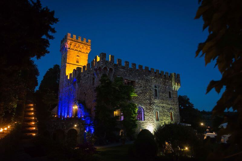 Matrimonio Esclusivo Toscana : Matrimonio castello toscana firenze siena chianti solevents