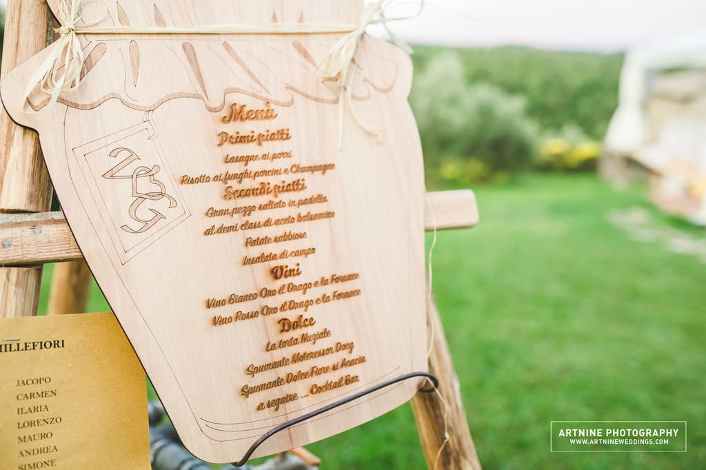 Anniversario Di Matrimonio Toscana.Matrimonio Country In Toscana Solevents