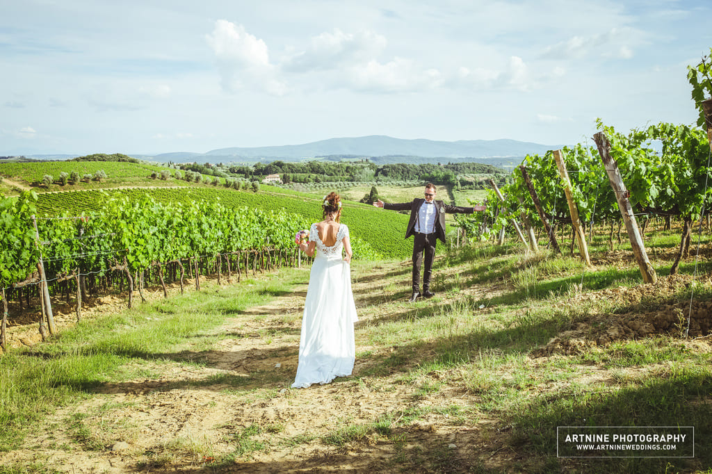 Matrimonio Country Toscana : Matrimonio country toscana chic a