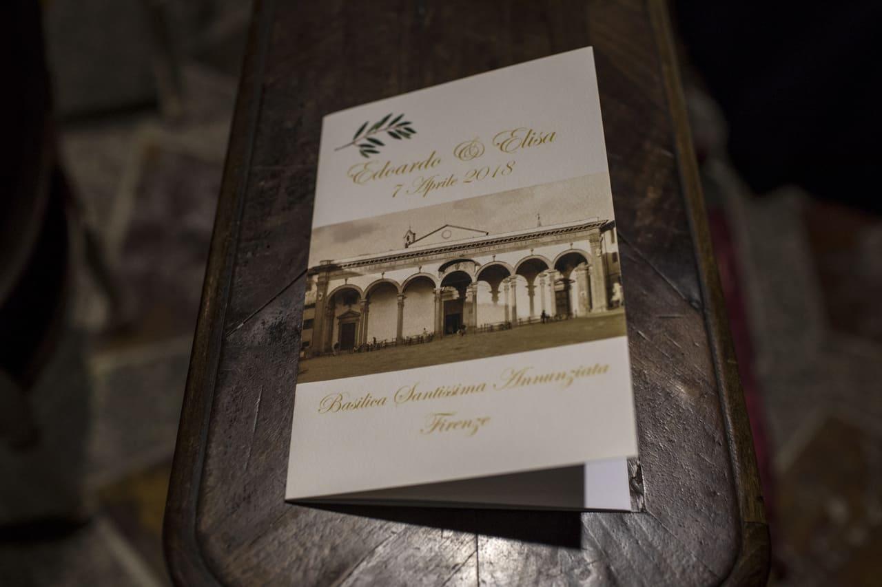 Matrimonio Simbolico Libretto : Un romantico matrimonio a firenze solevents